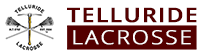 Telluride Lacrosse Logo